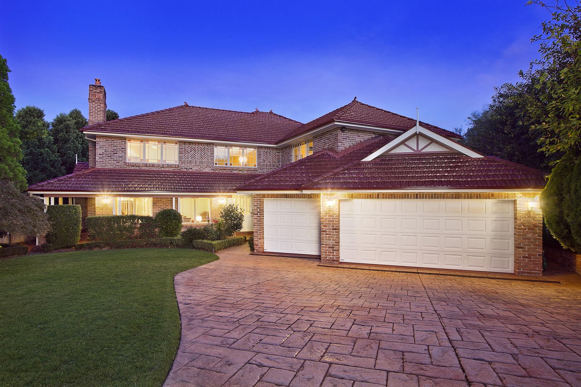 5 Rooms, House, Sold , Maranatha Close , 4 Bathrooms, Listing ID 1078, Castle Hill, NSW, Australia,