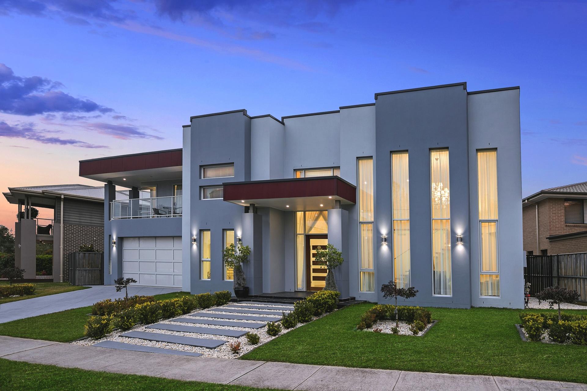 5 Rooms, House, Sold , Crimson Crescent, 3 Bathrooms, Listing ID 1091, The Ponds, NSW, Australia,
