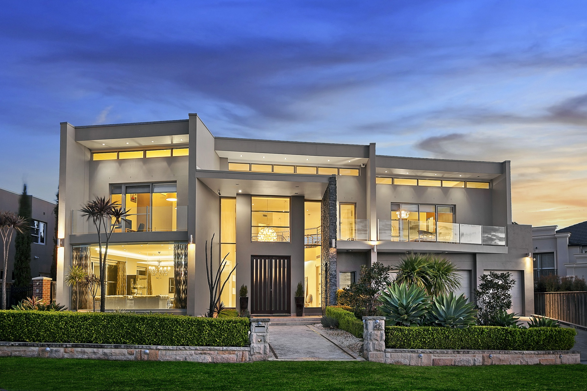 4 Rooms, House, Sold , Brae Place, 3 Bathrooms, Listing ID 1093, Castle Hill, NSW, Australia,