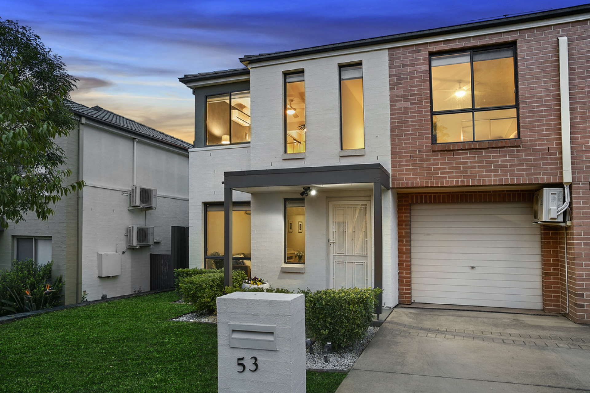 3 Rooms, House, Sold , Somersby Circuit, 2 Bathrooms, Listing ID 1101, Acacia Gardens, NSW, Australia,