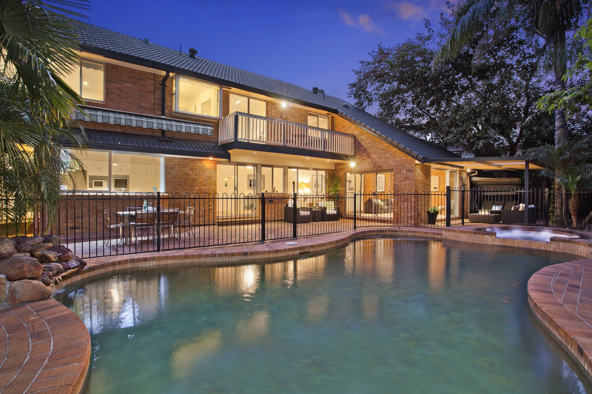 6 Rooms, House, Sold , Featherwood Way, 3 Bathrooms, Listing ID 1103, CASTLE HILL, Australia,