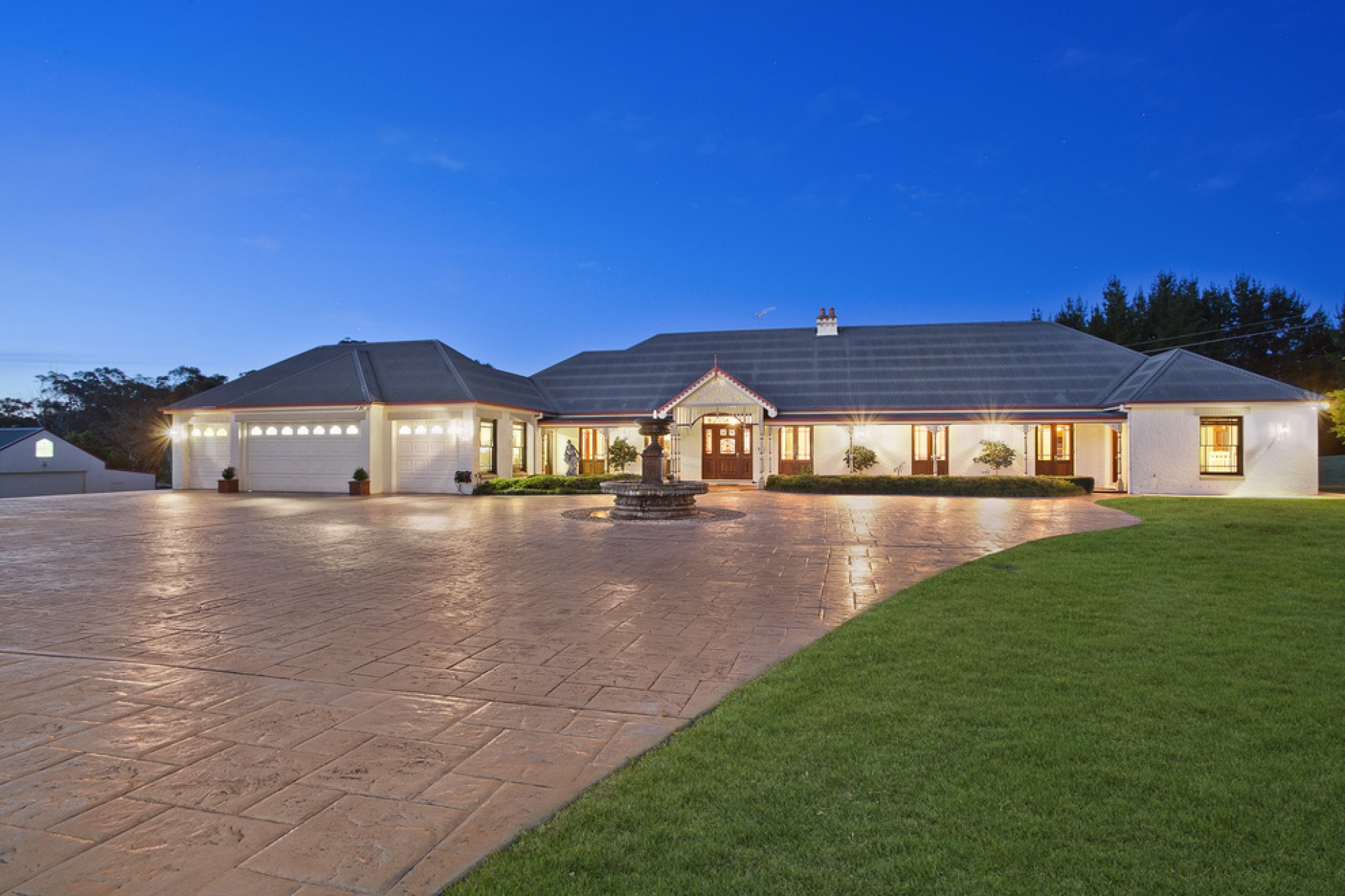 5 Rooms, House, Sold , Garemyn Road, 3 Bathrooms, Listing ID 1111, Middle Dural , NSW, Australia,