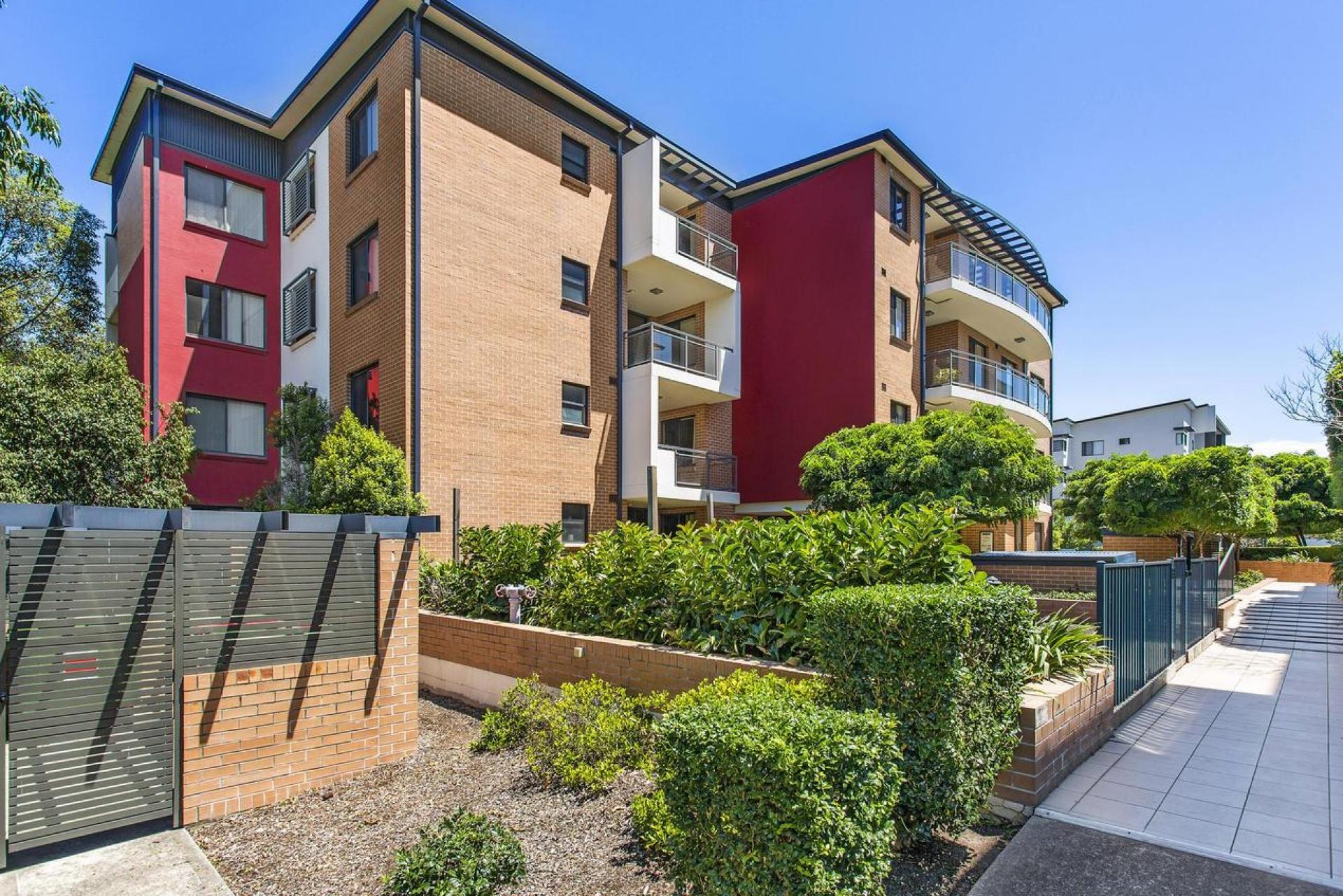 3 Bedrooms, Apartment, Sold , Kilbenny Street, 2 Bathrooms, Listing ID 1122, KELLYVILLE RIDGE, NSW, Australia,