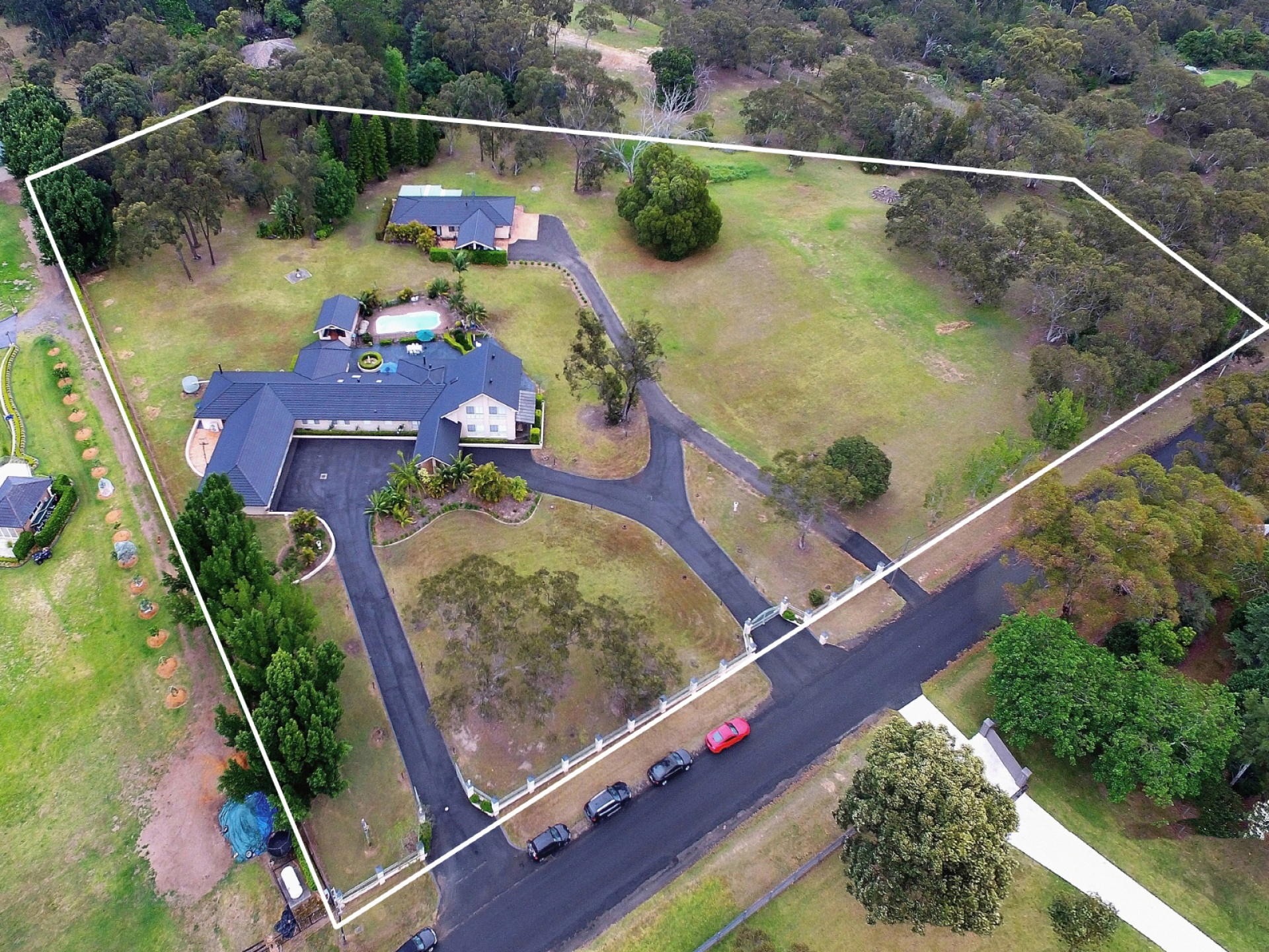 7 Rooms, House, Sold , Budin Road, 4 Bathrooms, Listing ID 1125, Kenthurst, NSW, Australia,