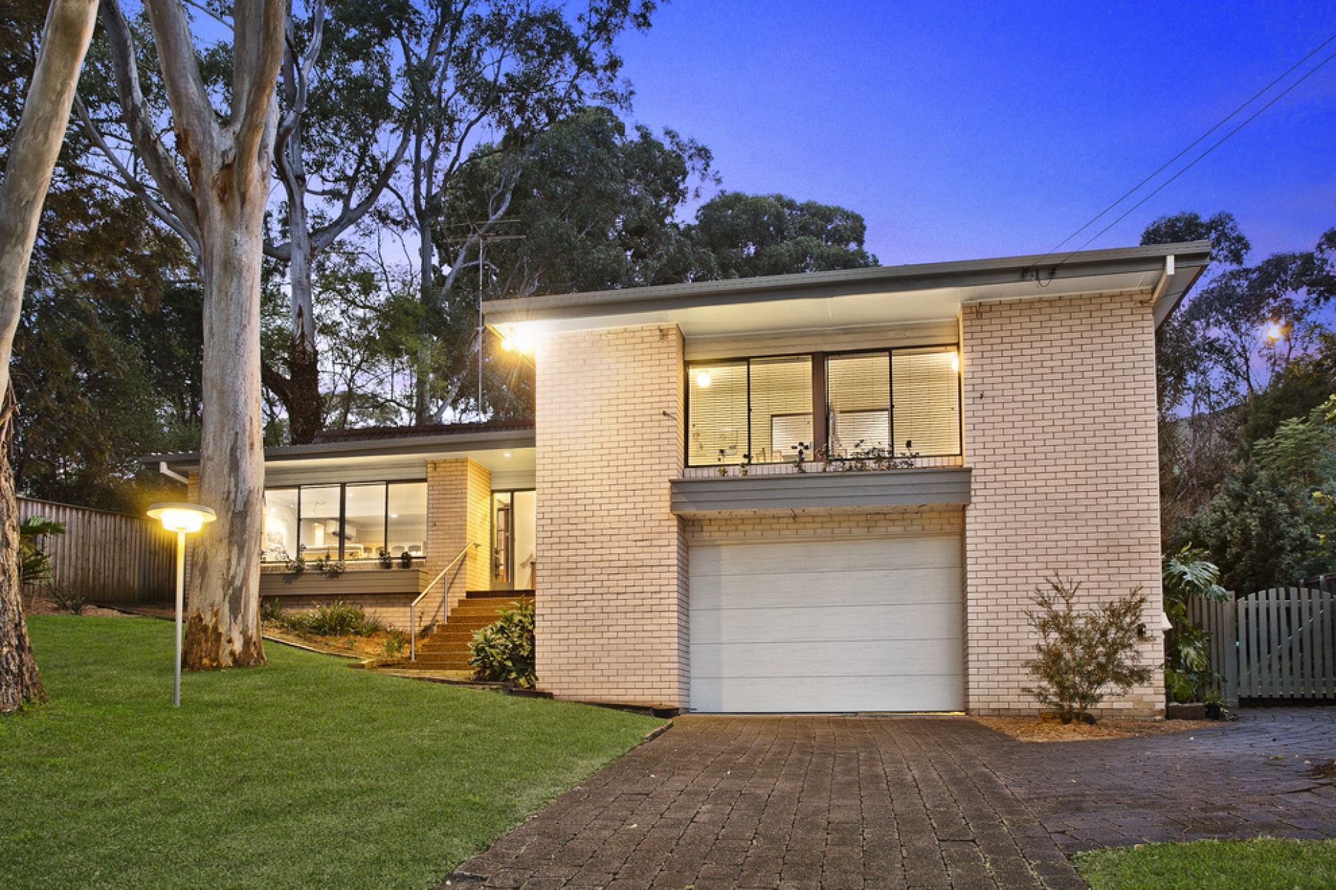 4 Rooms, House, Leased, Larchmont Place, 2 Bathrooms, Listing ID 1141, West Pennant Hills, NSW, Australia,