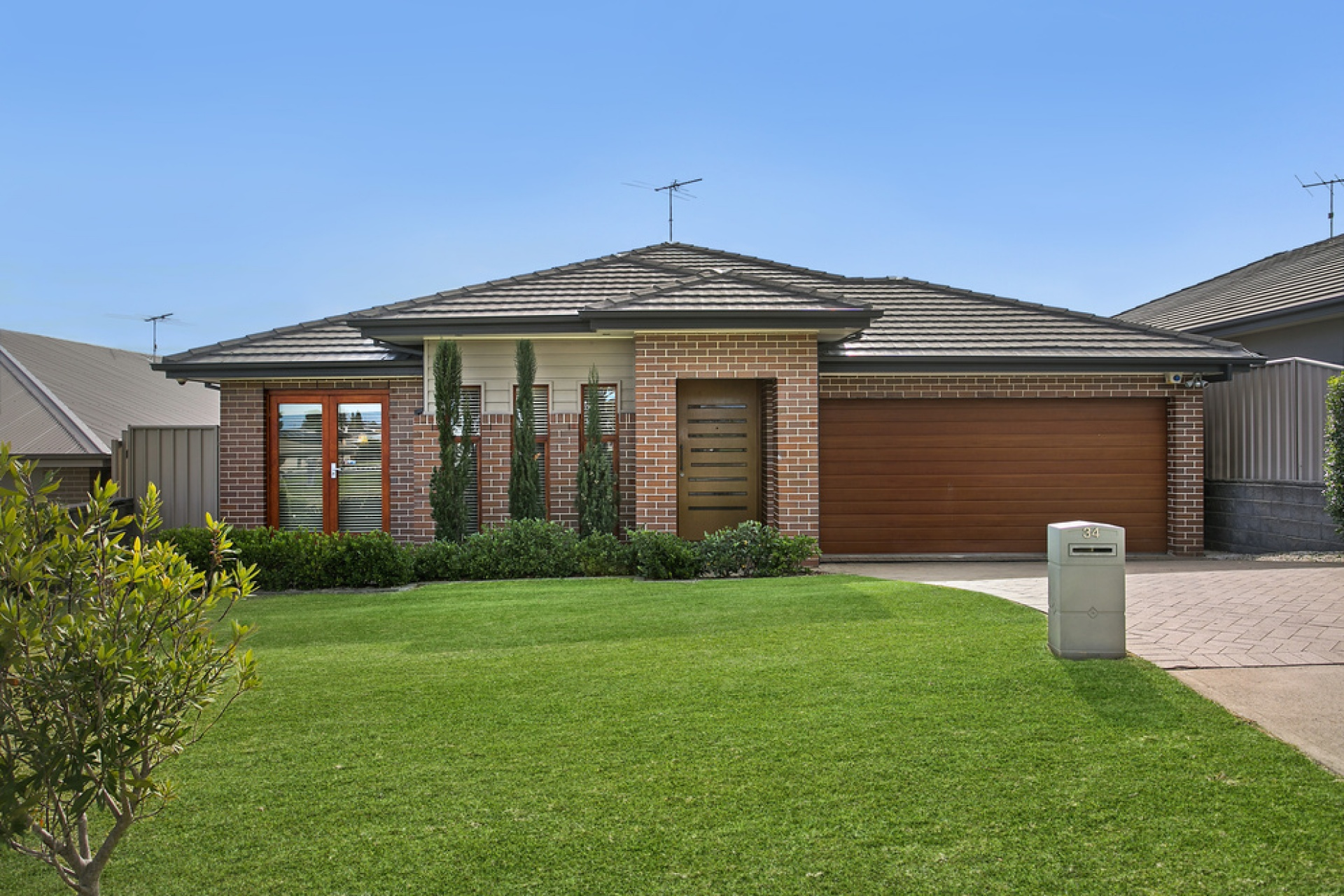 4 Rooms, House, Sold , Cavenah Way, 2 Bathrooms, Listing ID 1156, Kellyville Ridge, NSW, Australia,