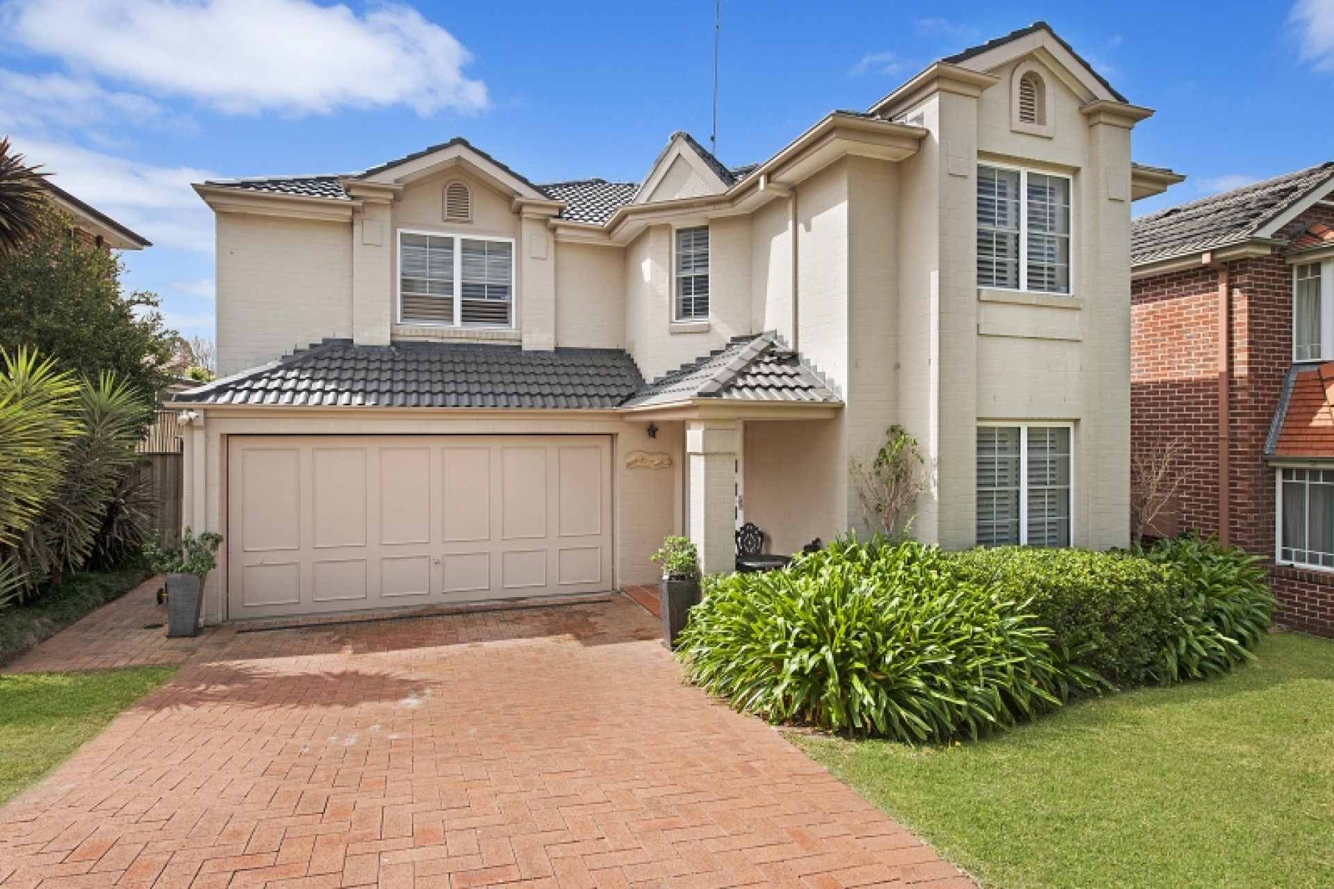 4 Rooms, House, Sold , Skye Court , 2 Bathrooms, Listing ID 1168, Kellyville, NSW, Australia,