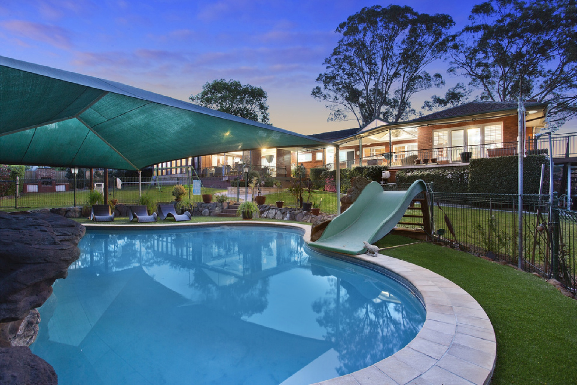 5 Rooms, House, Sold , Kings Road, 3 Bathrooms, Listing ID 1179, Castle Hill, NSW, Australia,
