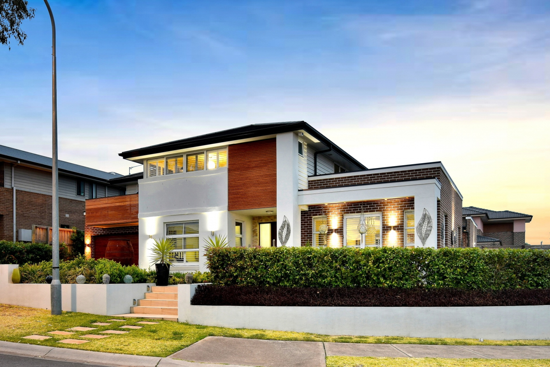 5 Rooms, House, Sold , Half Penny Avenue, 4 Bathrooms, Listing ID 1187, Kellyville, NSW, Australia,