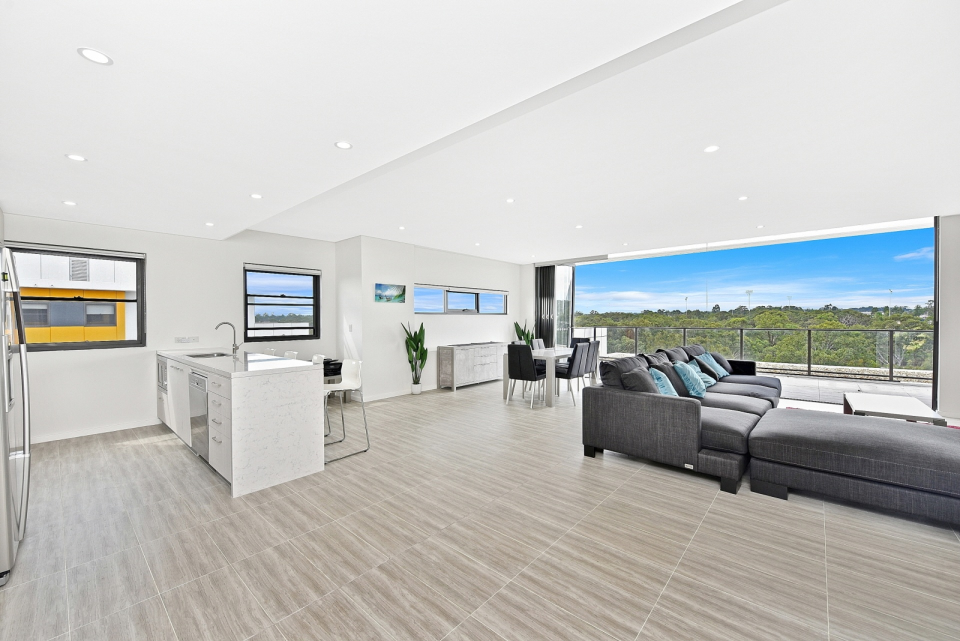 2 Bedrooms, Apartment, Sold , Caddies Boulevard, 2 Bathrooms, Listing ID 1200, Rouse Hill, NSW, Australia,