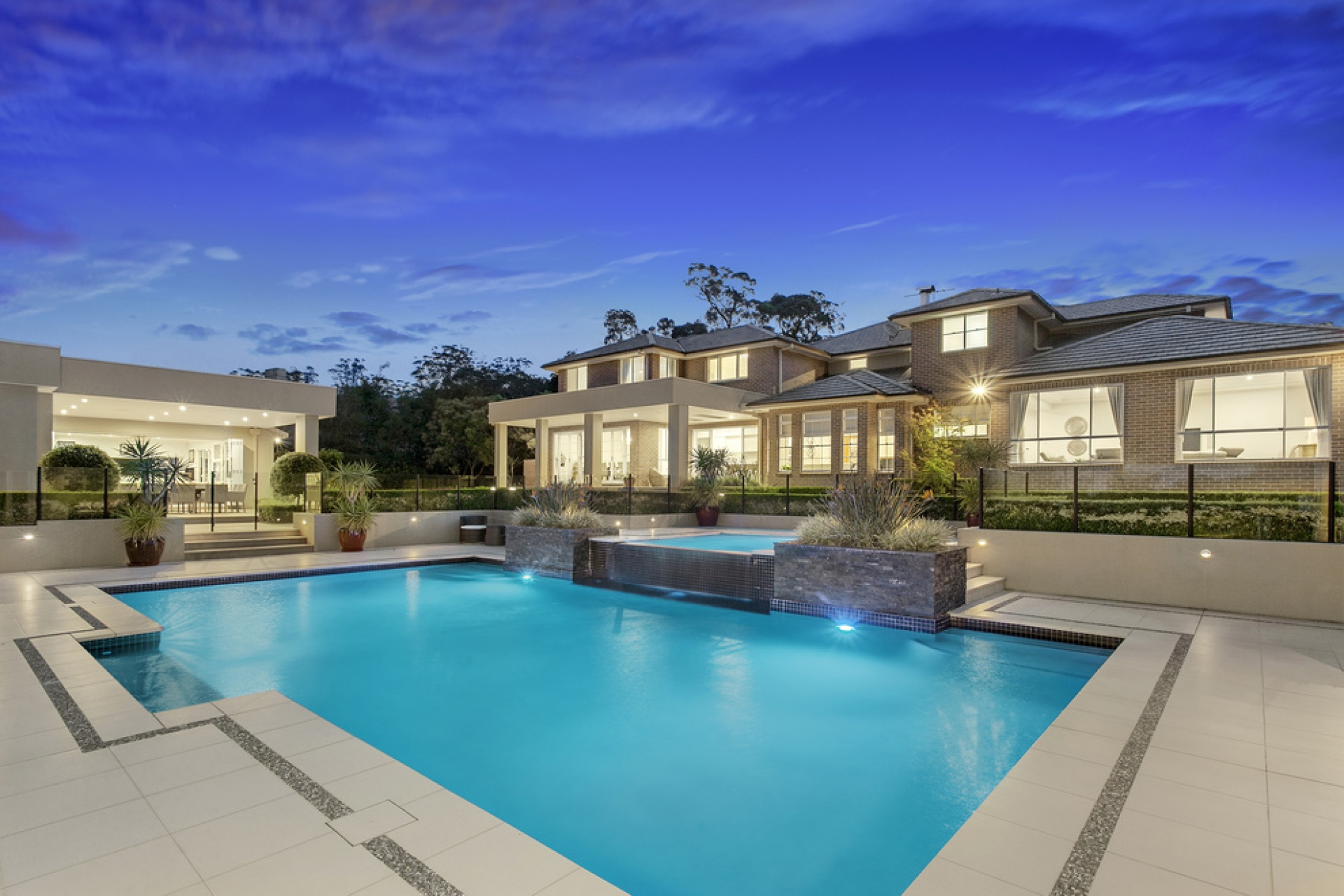 6 Rooms, House, Sold , Carters Road, 6 Bathrooms, Listing ID 1210, Dural, NSW, Australia,