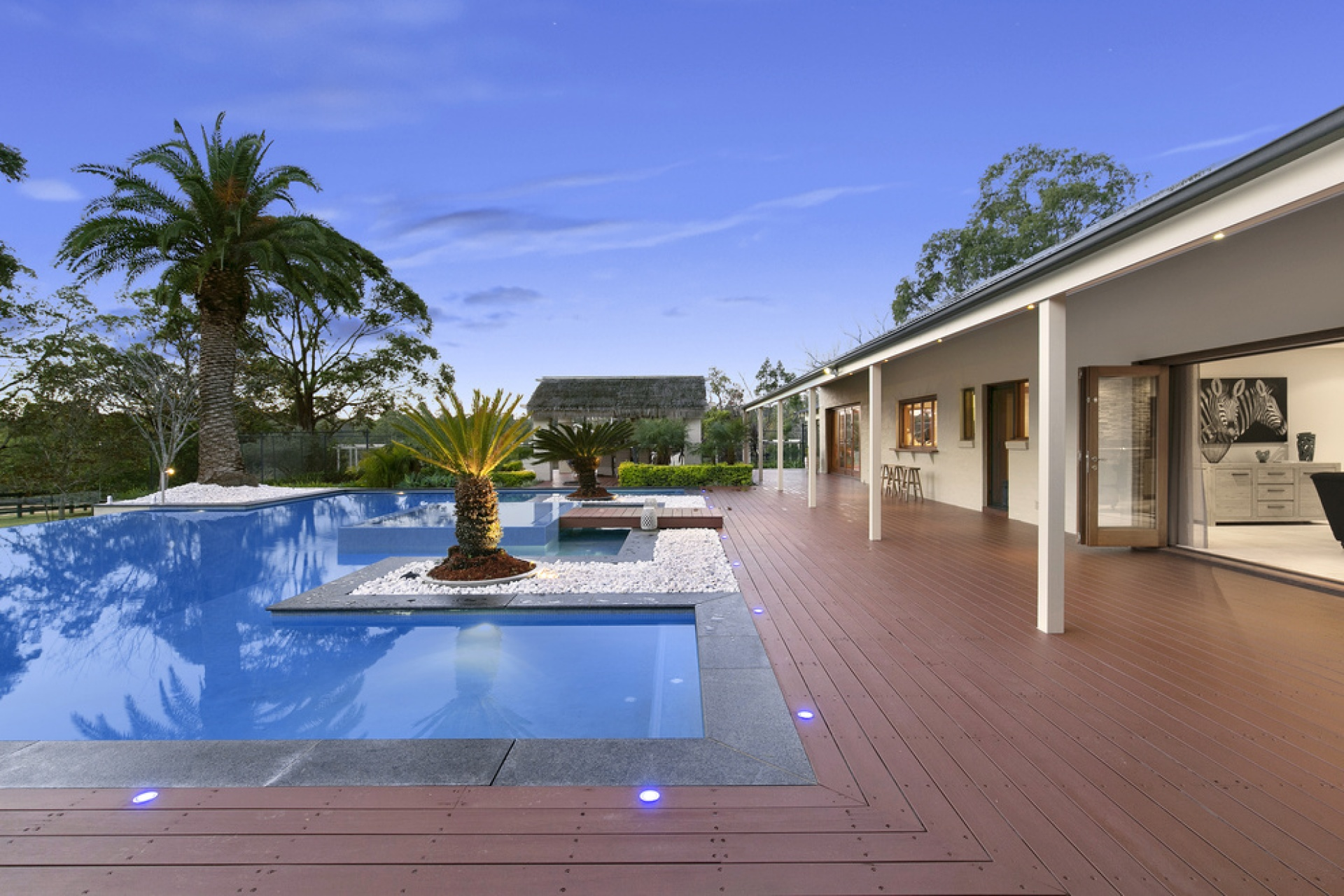 6 Rooms, House, Sold , McLeod Road, 4 Bathrooms, Listing ID 1231, Middle Dural, NSW, Australia,