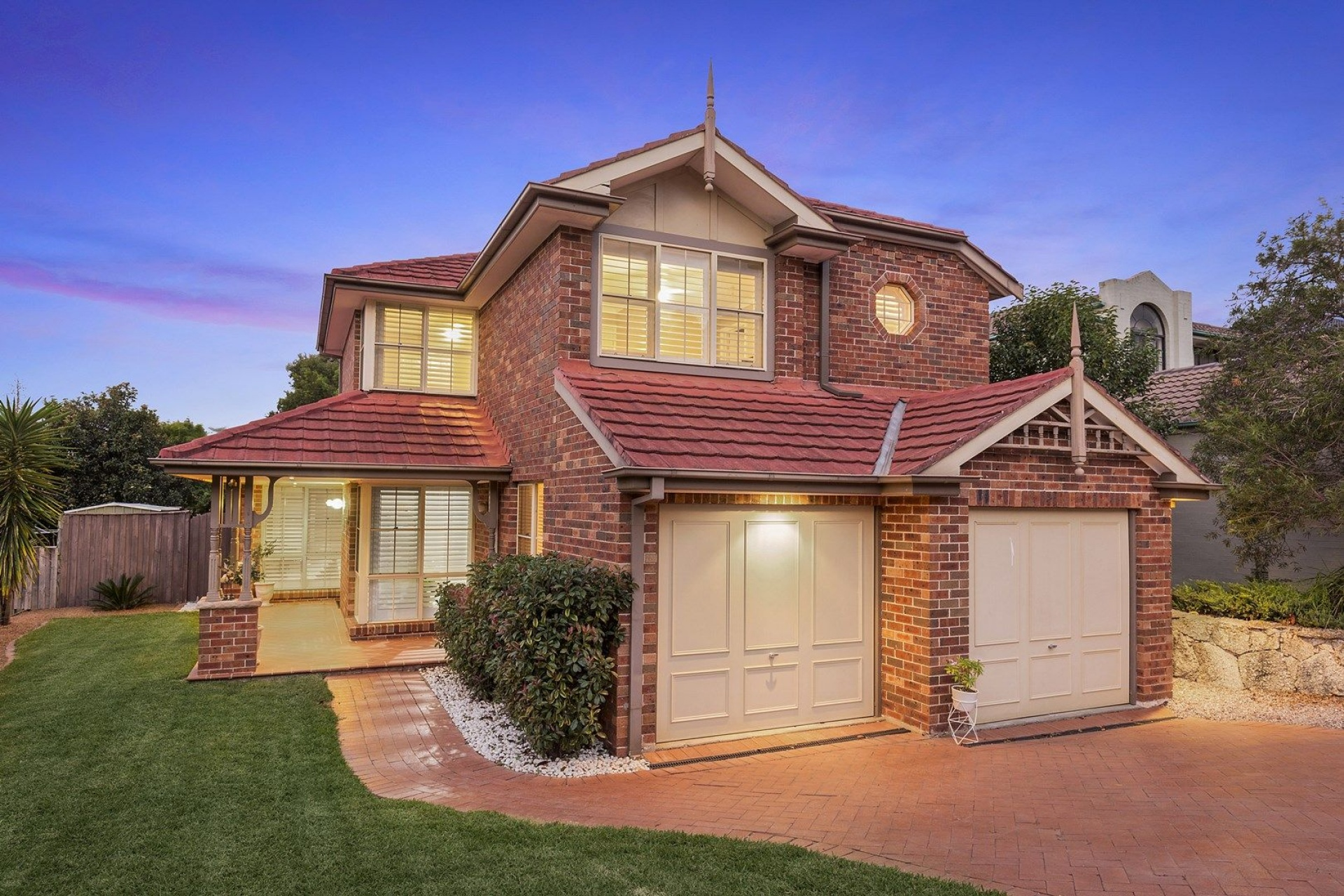 4 Rooms, House, Sold , Fenwick Close, 2 Bathrooms, Listing ID 1256, Kellyville, NSW, Australia,