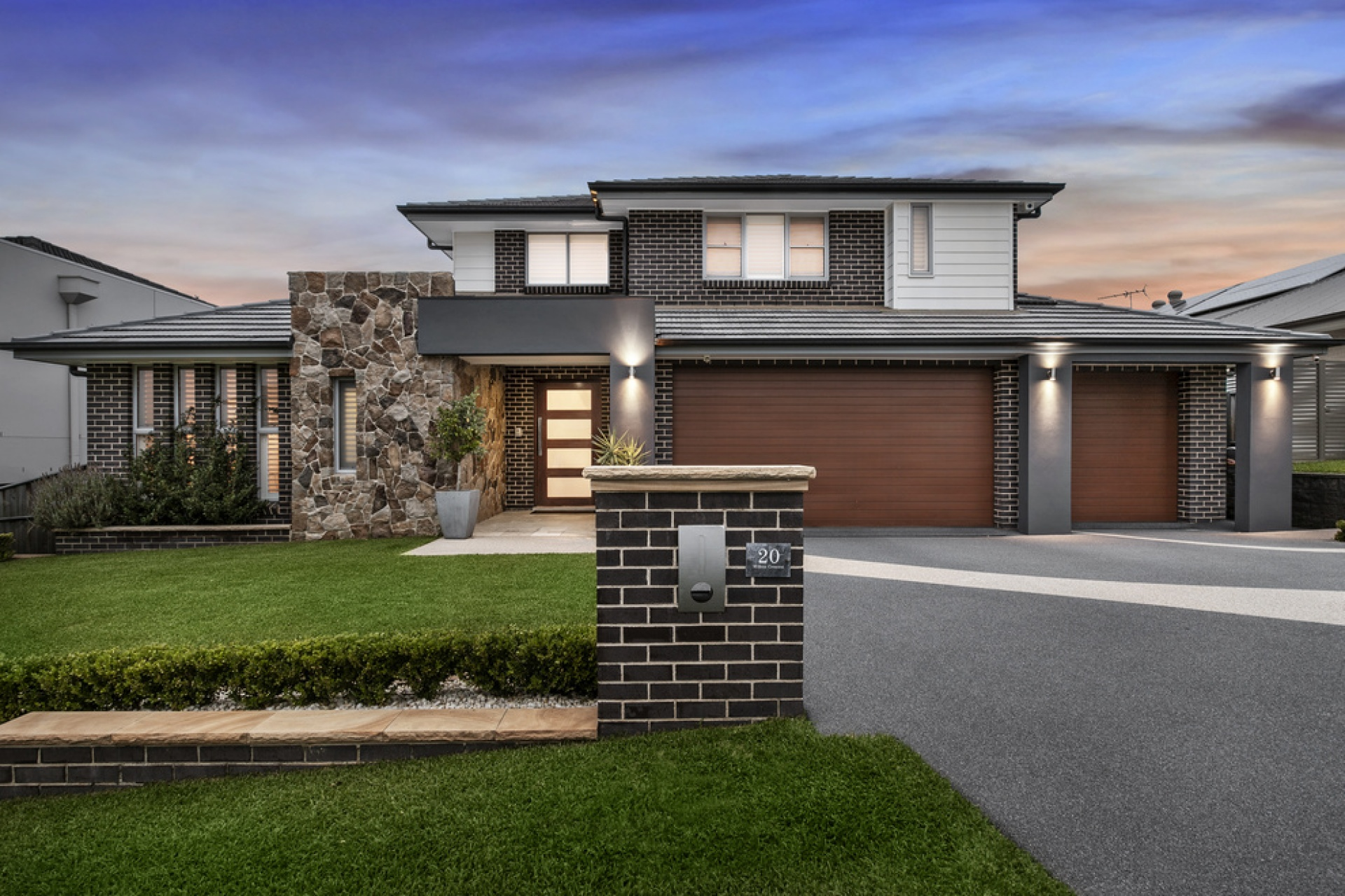 5 Rooms, House, Sold , Willcox Crescent, 3 Bathrooms, Listing ID 1273, KELLYVILLE, NSW, Australia,