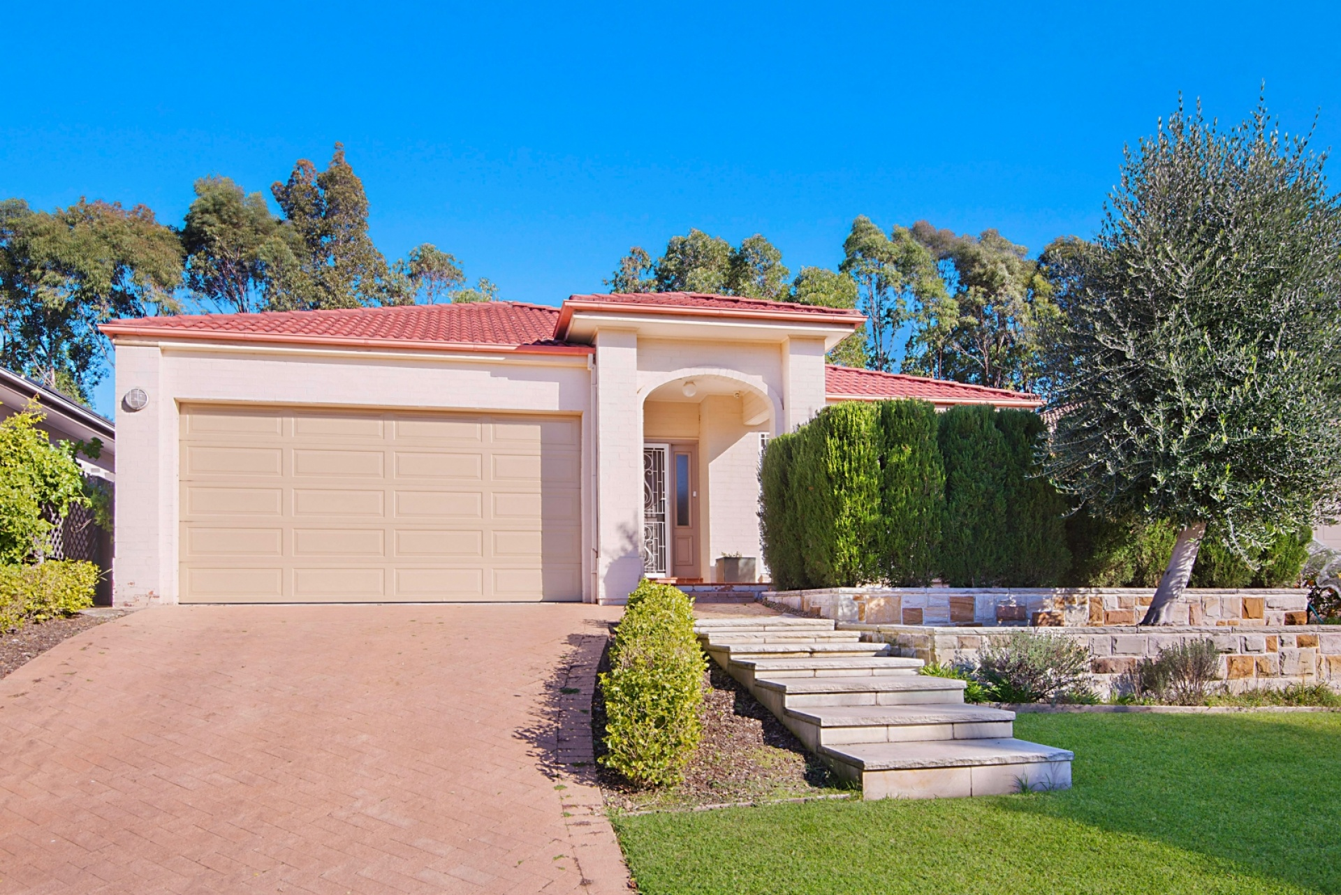 4 Rooms, House, Sold , Skye Court, 2 Bathrooms, Listing ID 1293, KELLYVILLE, NSW, Australia, 2155,