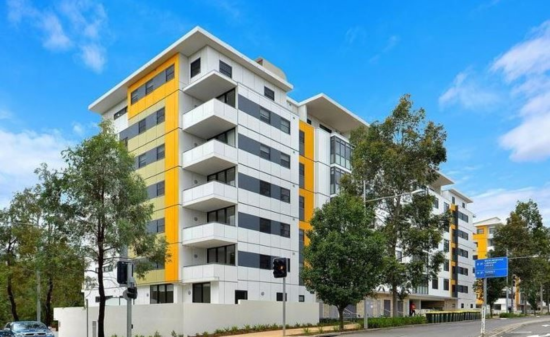2 Bedrooms, Apartment, Leased, Caddies Boulevard, 2 Bathrooms, Listing ID 1301, Rouse Hill, NSW, Australia,