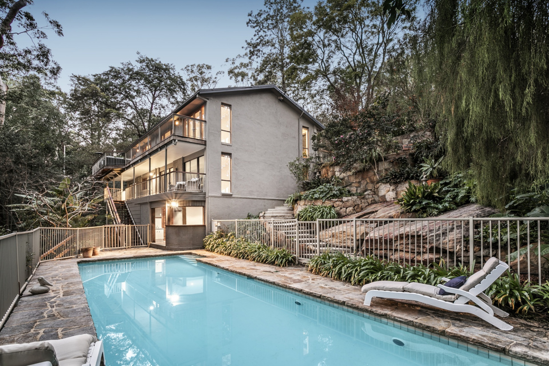 5 Rooms, House, Sold , Excelsior Avenue, 4 Bathrooms, Listing ID 1309, Castle Hill, NSW, Australia,