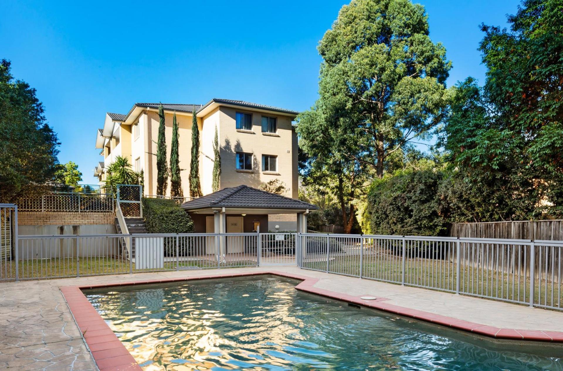 2 Bedrooms, Apartment, Leased, Mercer Street, 2 Bathrooms, Listing ID 1319, Castle Hill, NSW, Australia,