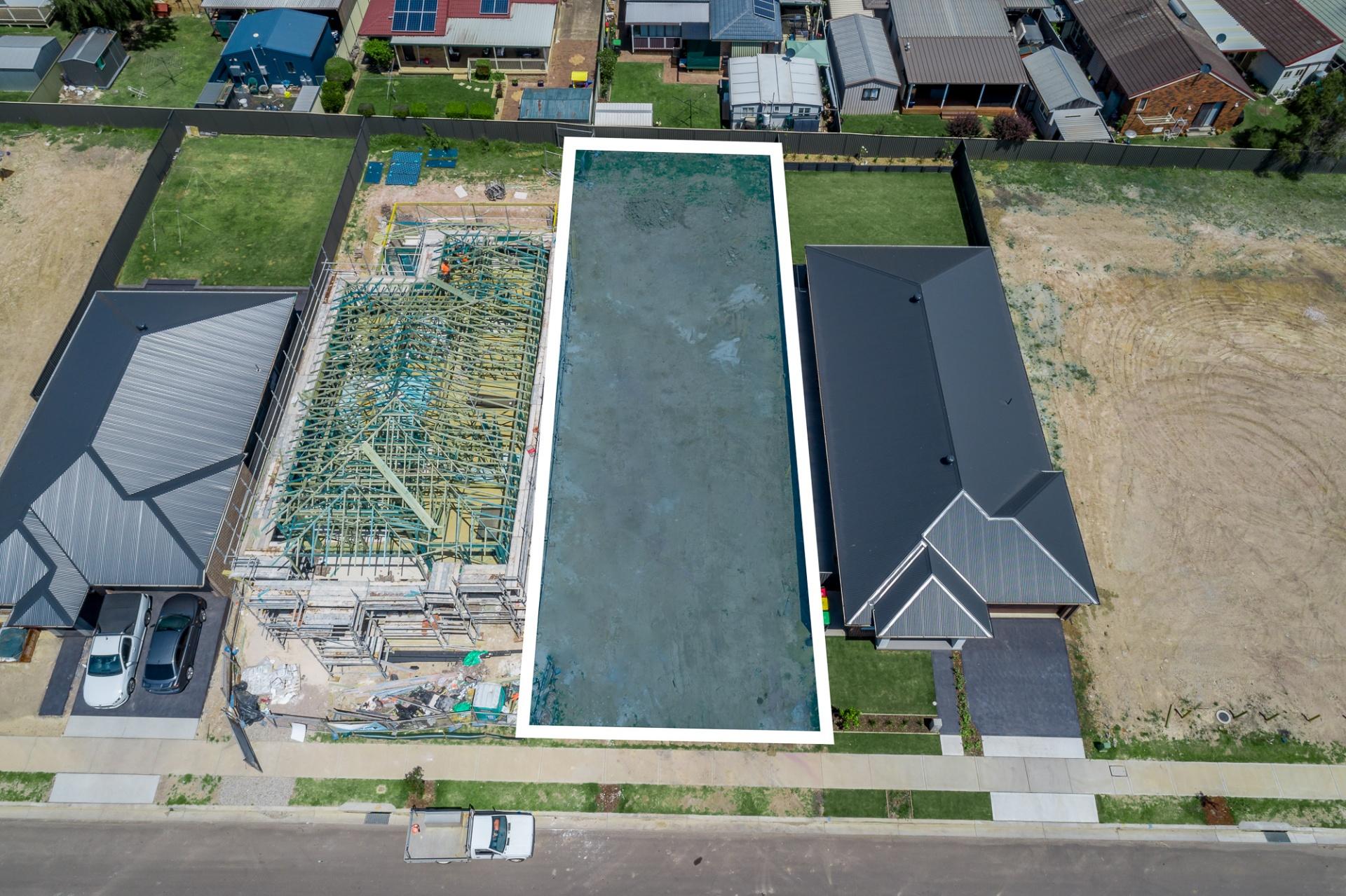 Land, Sold , Epaulet Circuit , Listing ID 1346, Jordan Springs, NSW, Australia,