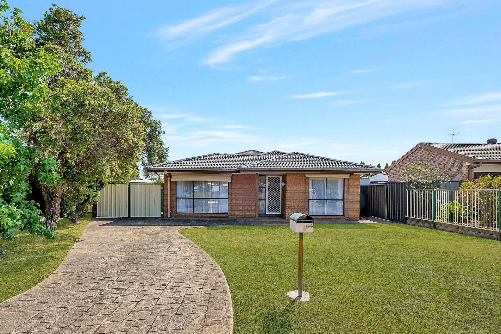 3 Rooms, House, Sold , Selma Place, 1 Bathrooms, Listing ID 1347, Oakhurst, NSW, Australia,