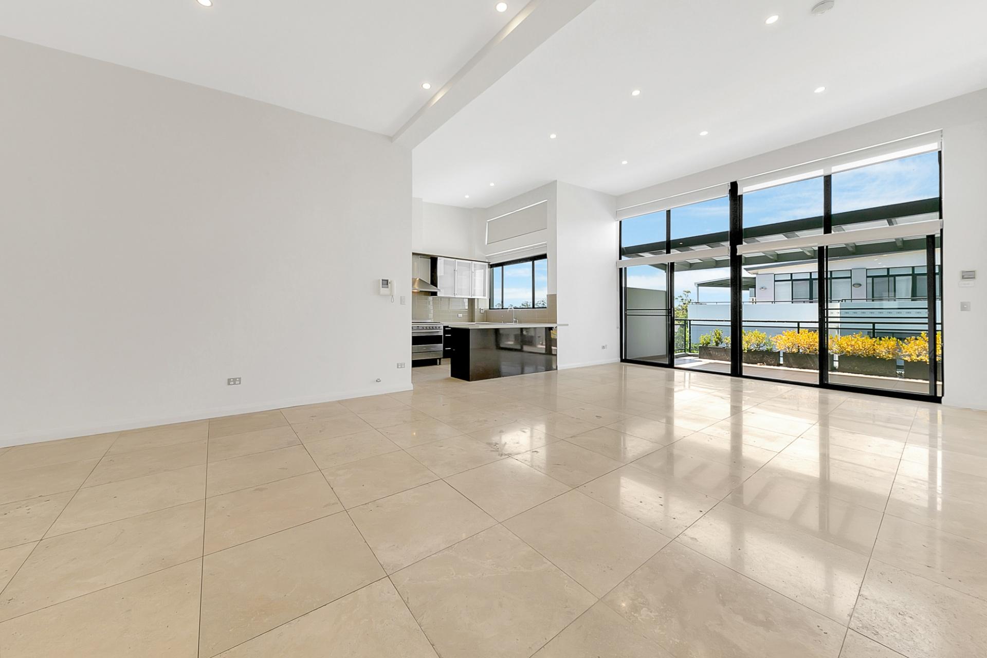 2 Bedrooms, Apartment, Leased, Purser Avenue, 2 Bathrooms, Listing ID 1354, Castle Hill, NSW, Australia,