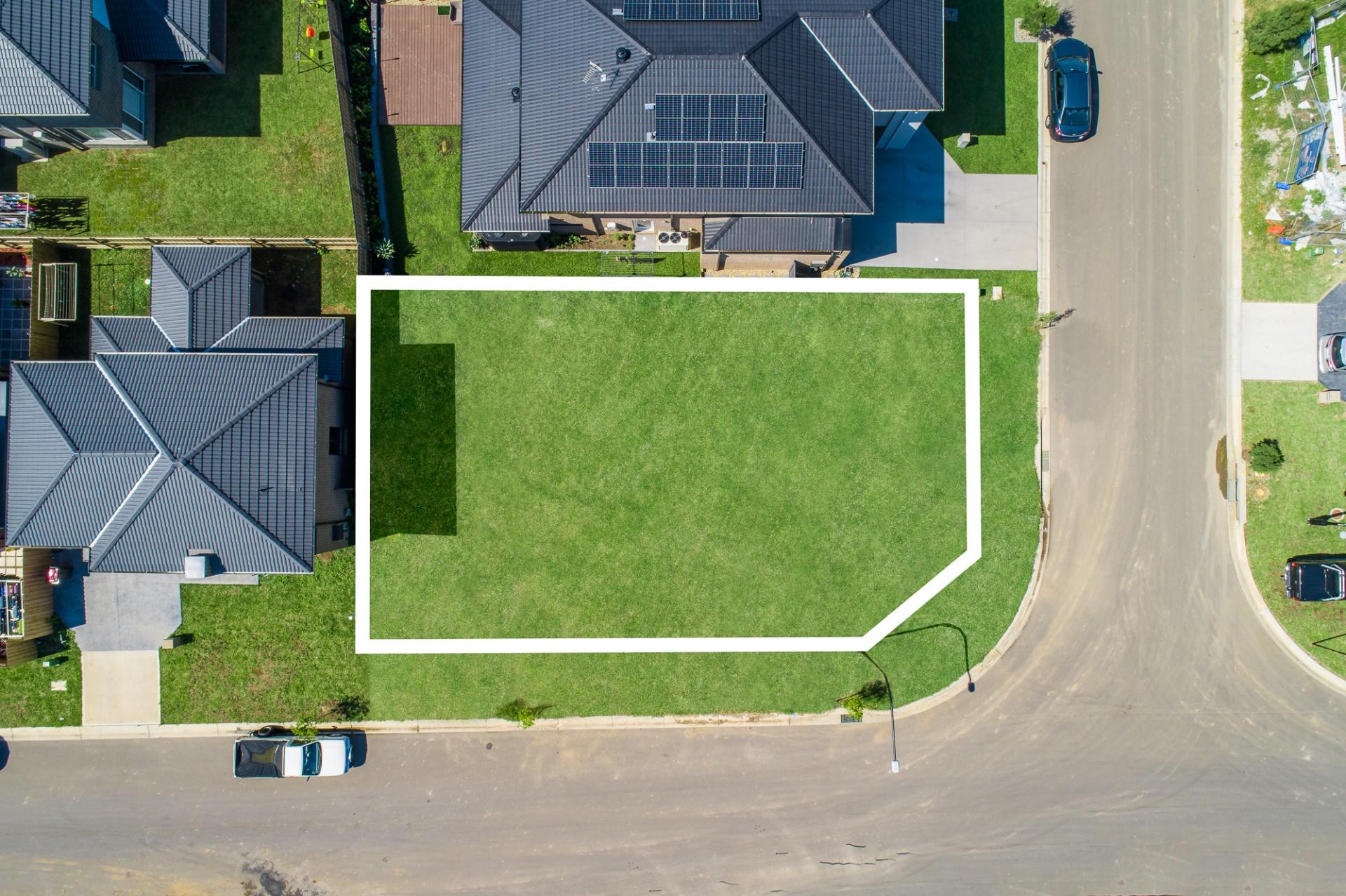 Land, Sold , Avocet Circuit, Listing ID 1368, Marsden Park, NSW, Australia, 2765,