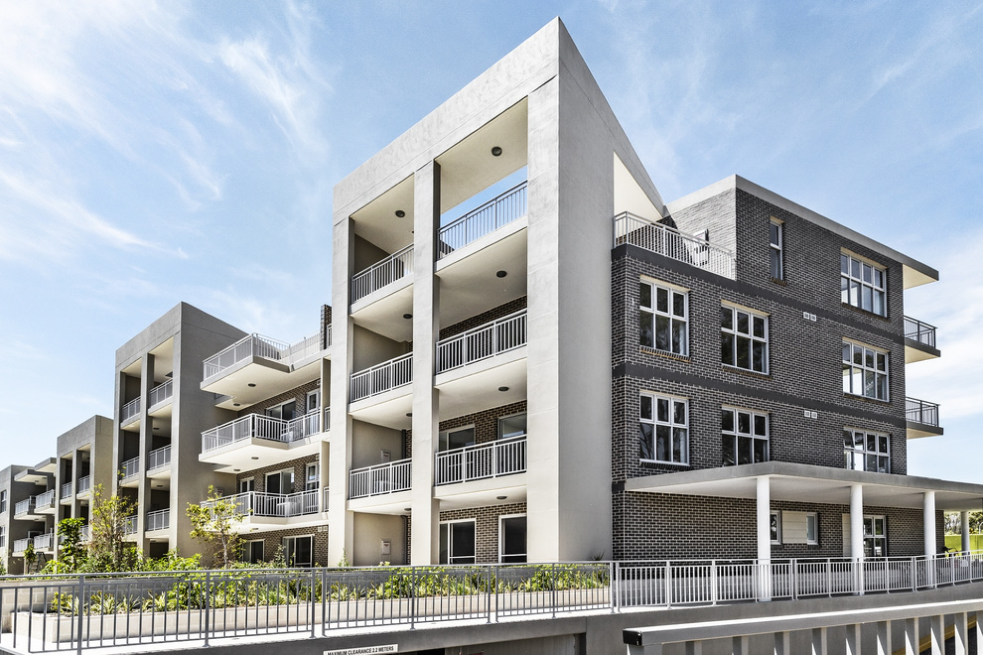 2 Bedrooms, Apartment, Leased, Regent Honeyeater Grove, 2 Bathrooms, Listing ID 1372, North Kellyville, NSW, Australia, 2155,