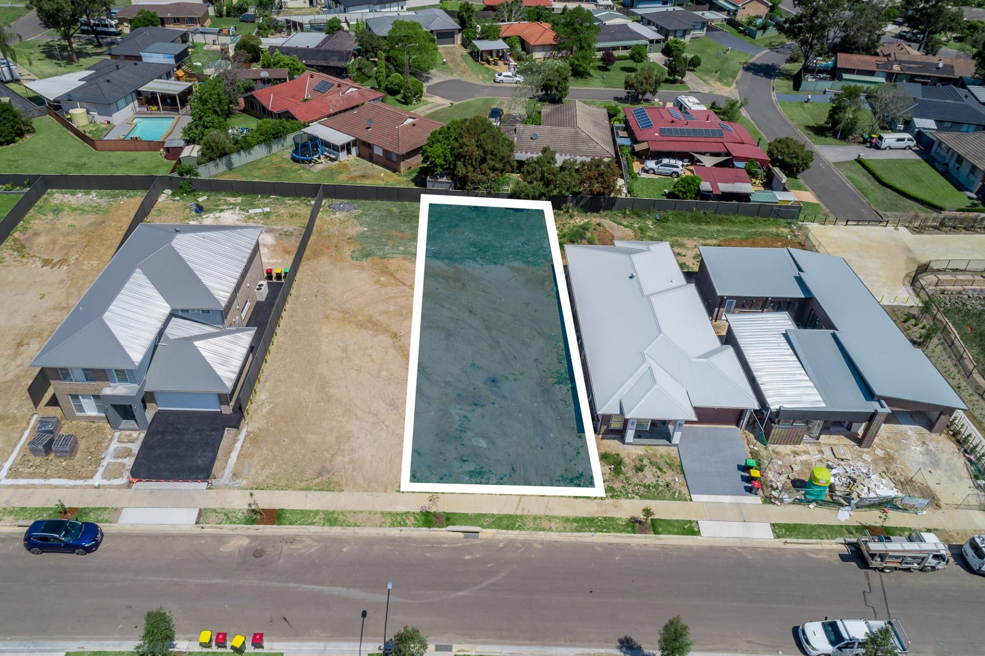 Land, Sold , Epaulet Circuit, Listing ID 1373, Jordan Springs, NSW, Australia,