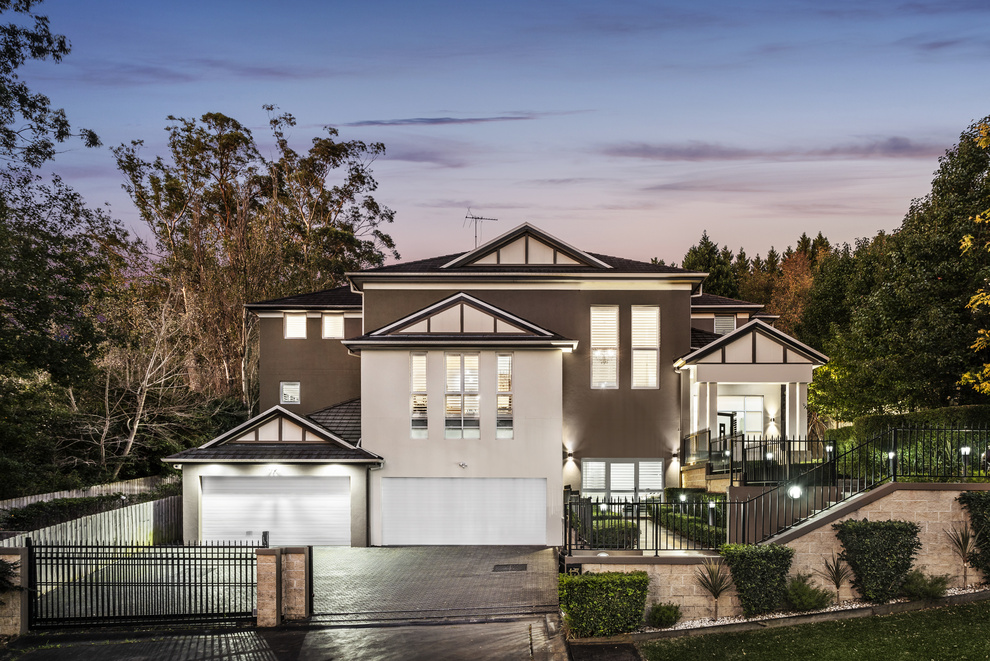 6 Rooms, House, Sold , Matthew Way, 5 Bathrooms, Listing ID 1425, West Pennant Hills , NSW, Australia, 2125,