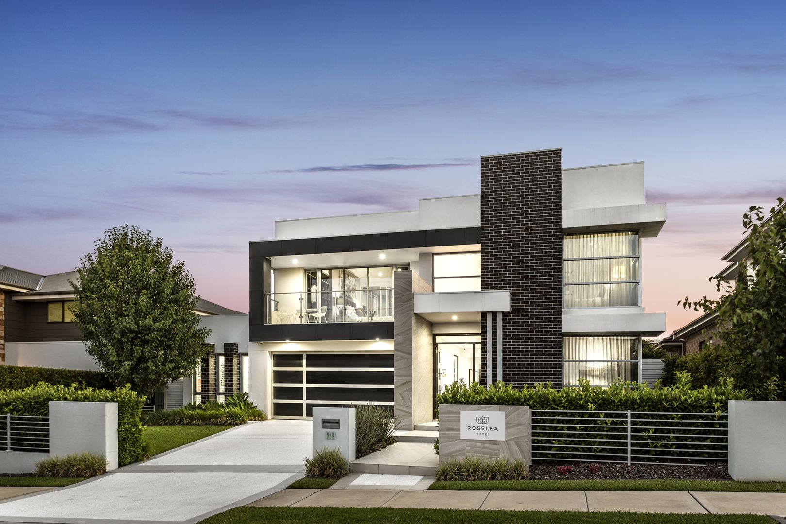 4 Rooms, House, Sold , Bruhn Circuit,, 4 Bathrooms, Listing ID 1431, Kellyville , NSW, Australia, 2155,