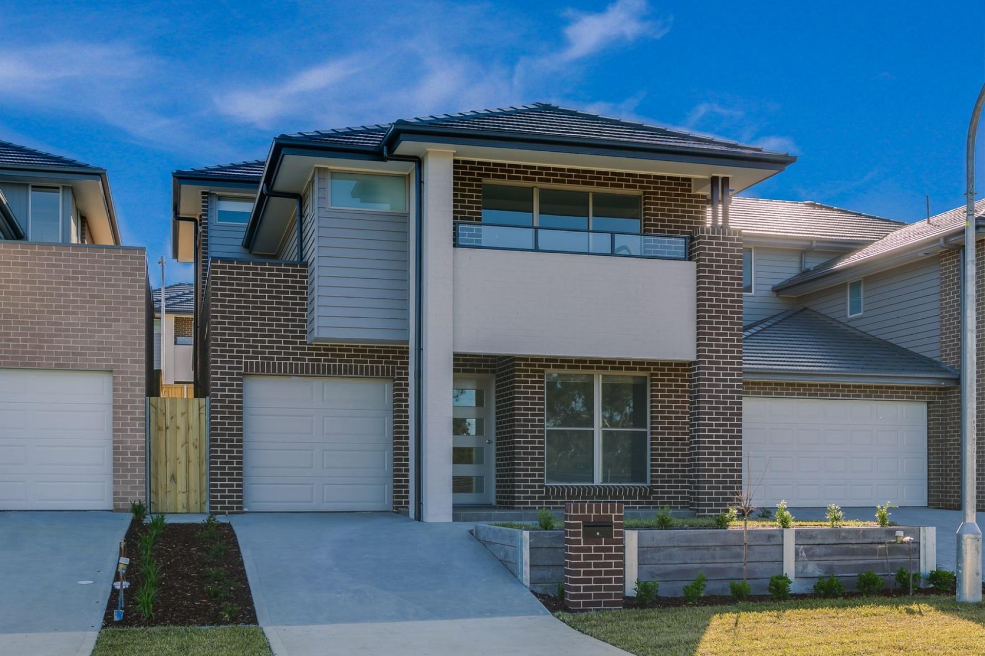 4 Rooms, House, Leased, Thorpe Way, 2 Bathrooms, Listing ID 1434, Box Hill , NSW, Australia, 2765,