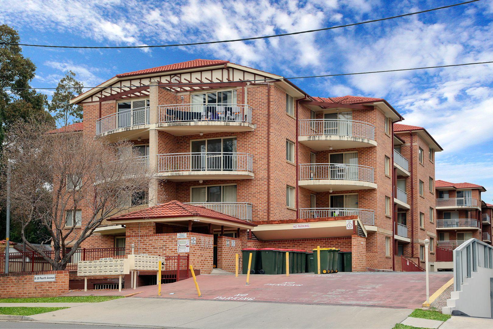 2 Bedrooms, Apartment, Leased, Fourth Street , 1 Bathrooms, Listing ID 1436, Blacktown , NSW , Australia, 2148,