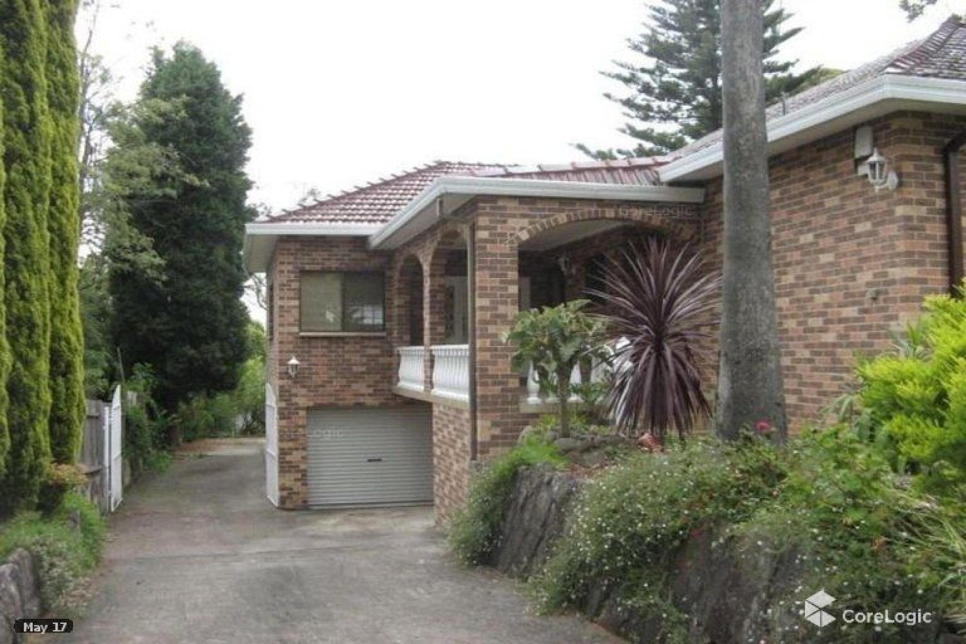 4 Rooms, House, Leased, Windermere Avenue, 2 Bathrooms, Listing ID 1438, Northmead , NSW, Australia, 2152,
