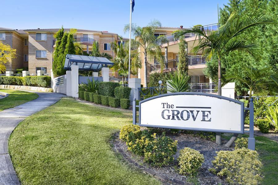 2 Bedrooms, Apartment, Leased, Mercer Street, 2 Bathrooms, Listing ID 1443, Castle Hill , NSW, Australia, 2154,