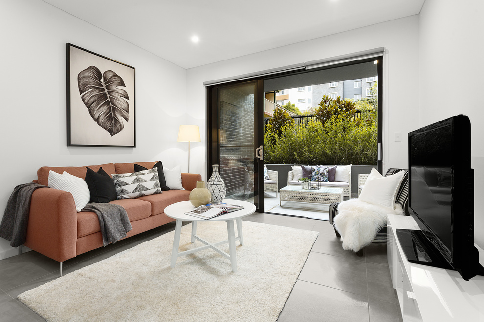 2 Bedrooms, Apartment, Sold , Forest Grove, 2 Bathrooms, Listing ID 1446, Epping, NSW, Australia, 2121,