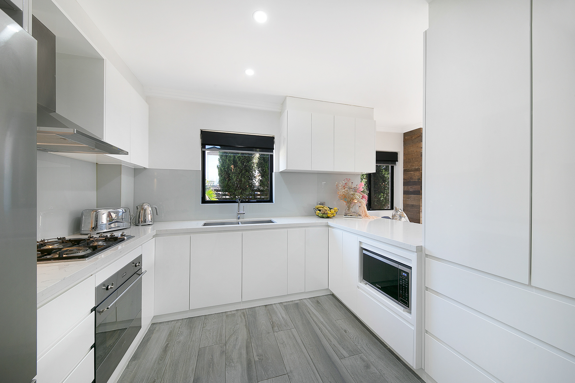3 Rooms, House, Leased, Hinchen Street, 2 Bathrooms, Listing ID 1461, Guildford , NSW, Australia, 2161,