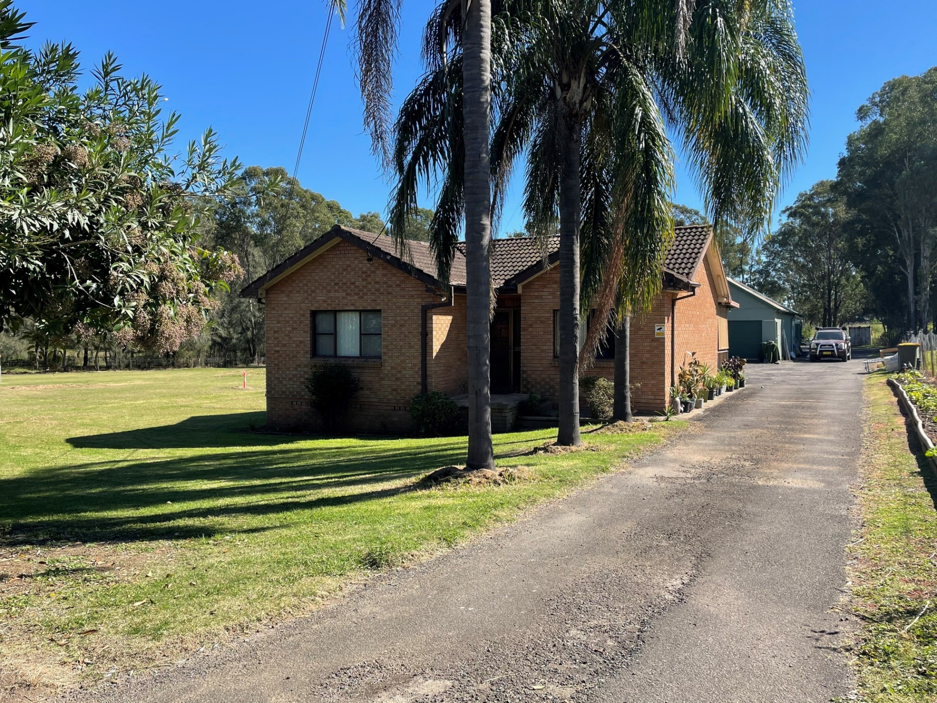2 Rooms, House, Leased, Schofields Road, 1 Bathrooms, Listing ID 1468, Schofields , NSW, Australia, 2762,