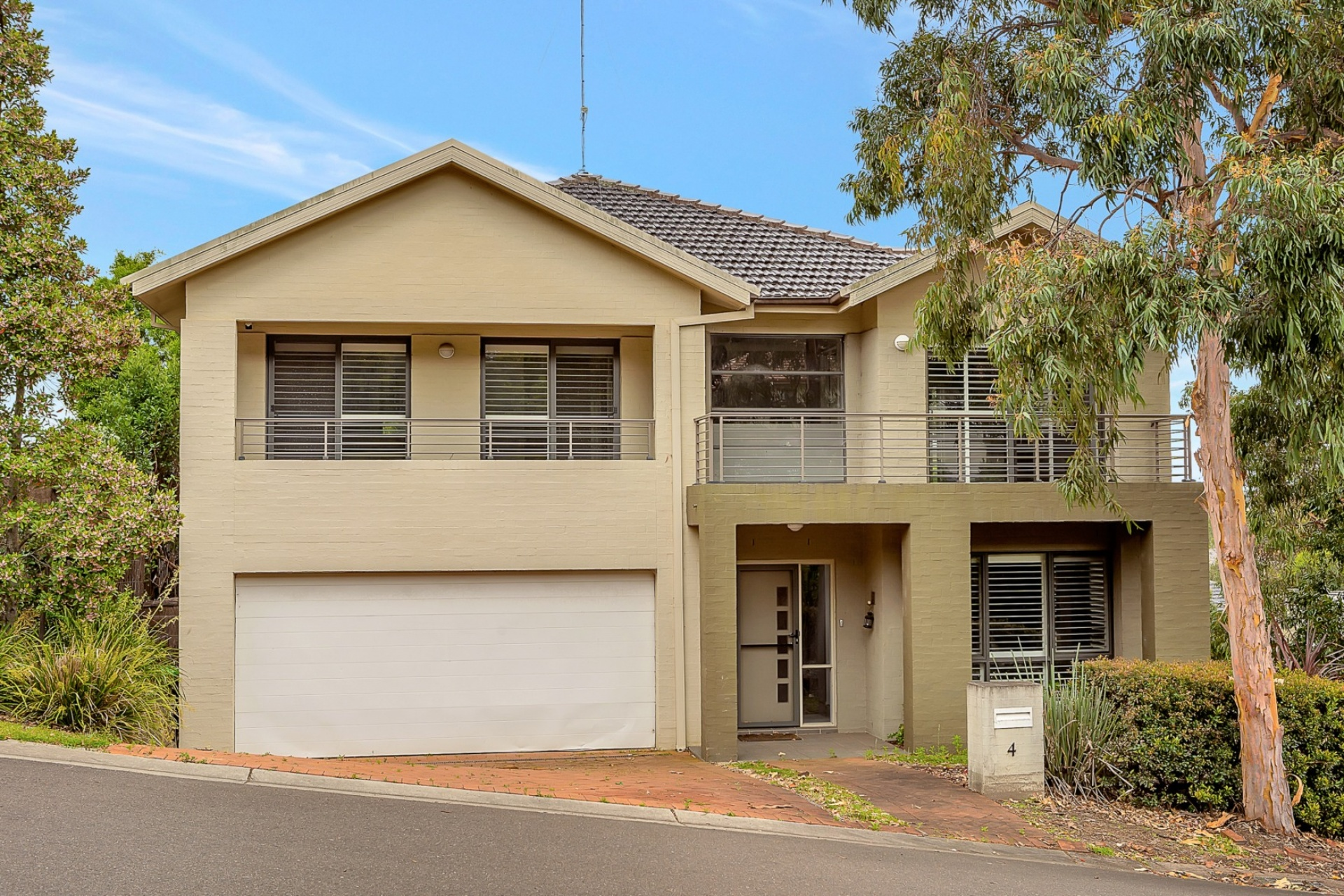 4 Rooms, House, Leased, Sherbrooke Crescent, 2 Bathrooms, Listing ID 1473, Castle Hill , NSW, Australia, 2154,