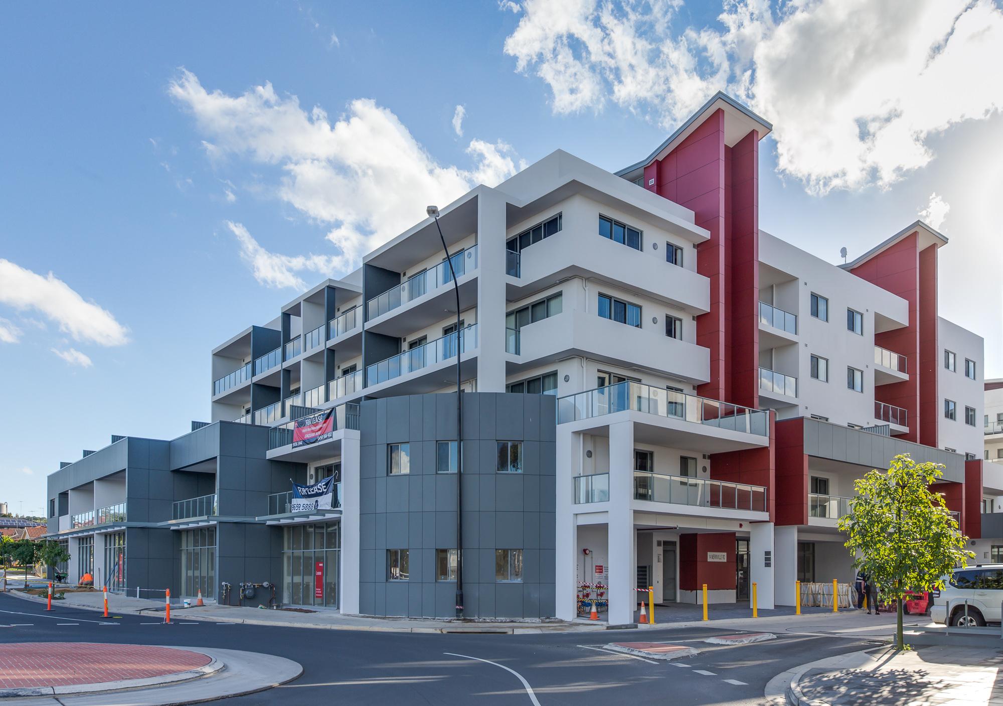 2 Bedrooms, Apartment, For Rent, Merriville Road, 2 Bathrooms, Listing ID 1475, Kellyville Ridge , NSW, Australia, 2155,