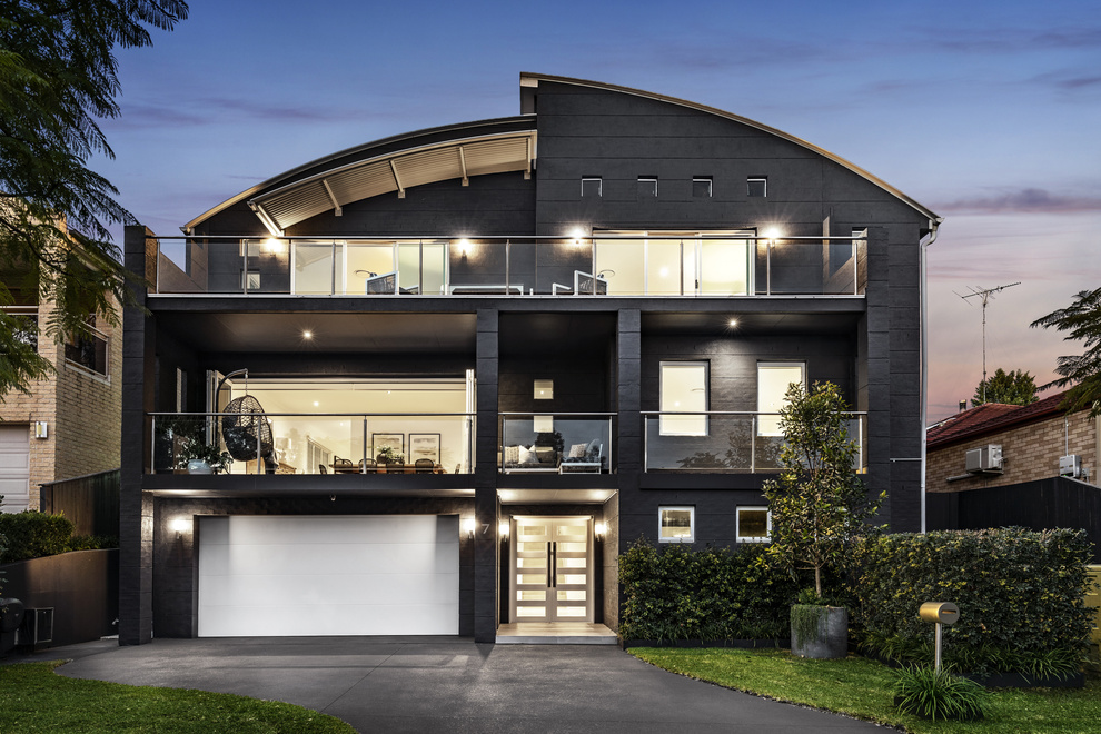 5 Rooms, House, Sold , Valenti Crescent, 6 Bathrooms, Listing ID 1477, Kellyville , NSW, Australia, 2155,