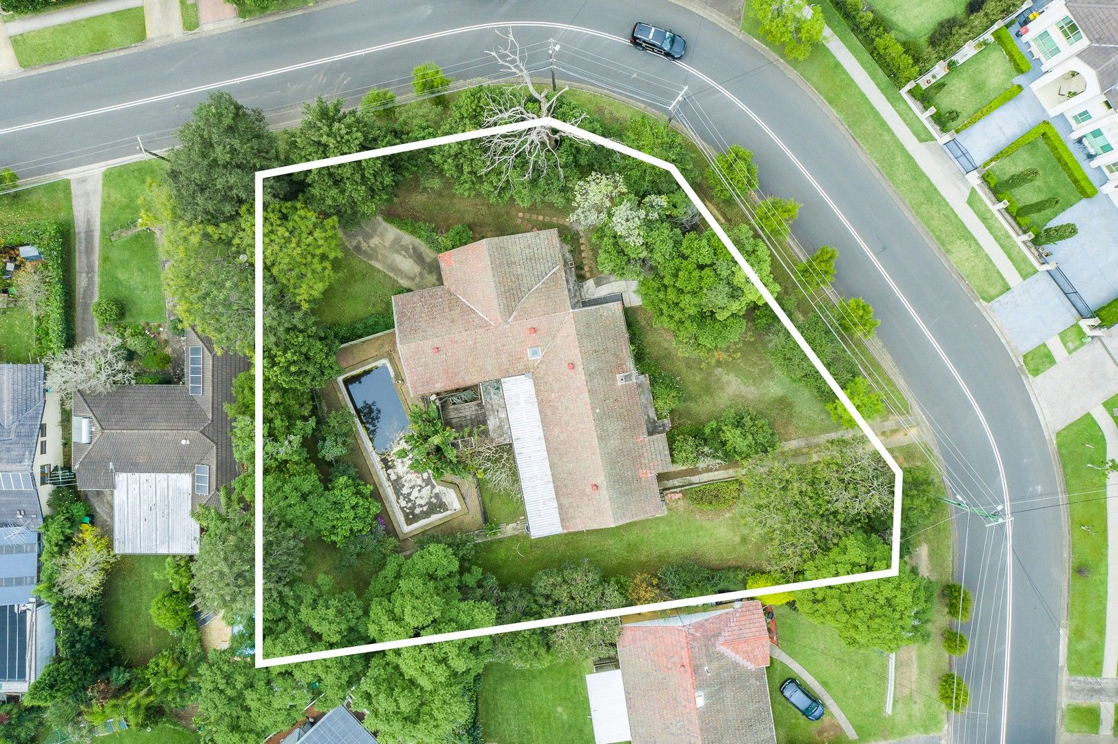 4 Rooms, House, For Sale, Excelsior Avenue, 3 Bathrooms, Listing ID 1480, Castle Hill, NSW, Australia, 2154,