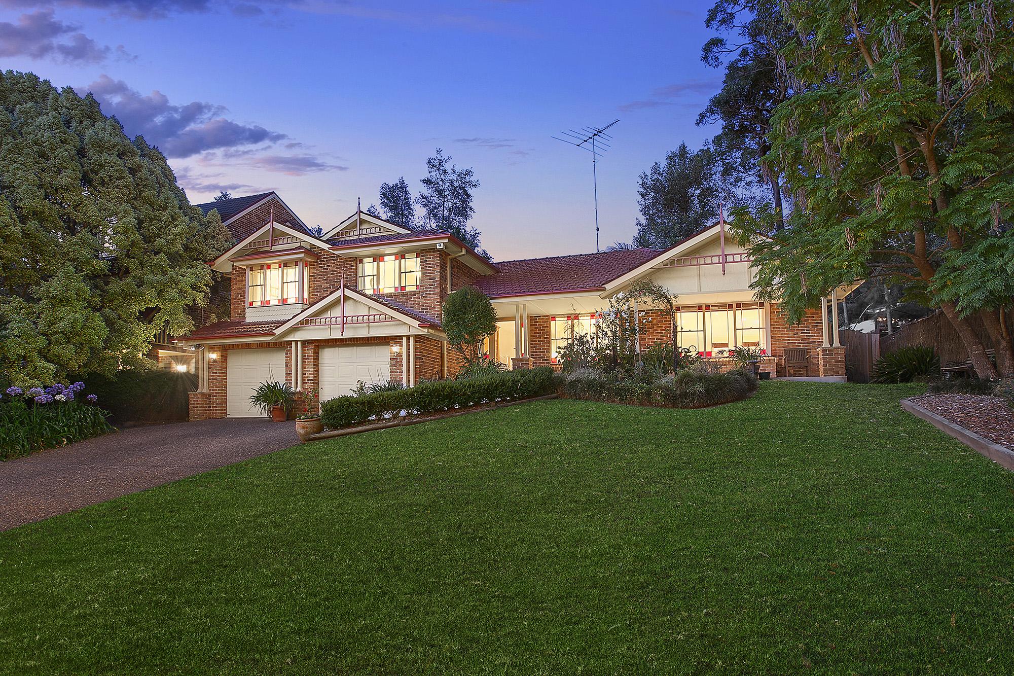 4 Rooms, House, Sold , Gilbert Road GLENHAVEN, 3 Bathrooms, Listing ID 1038, Sydney , Australia,