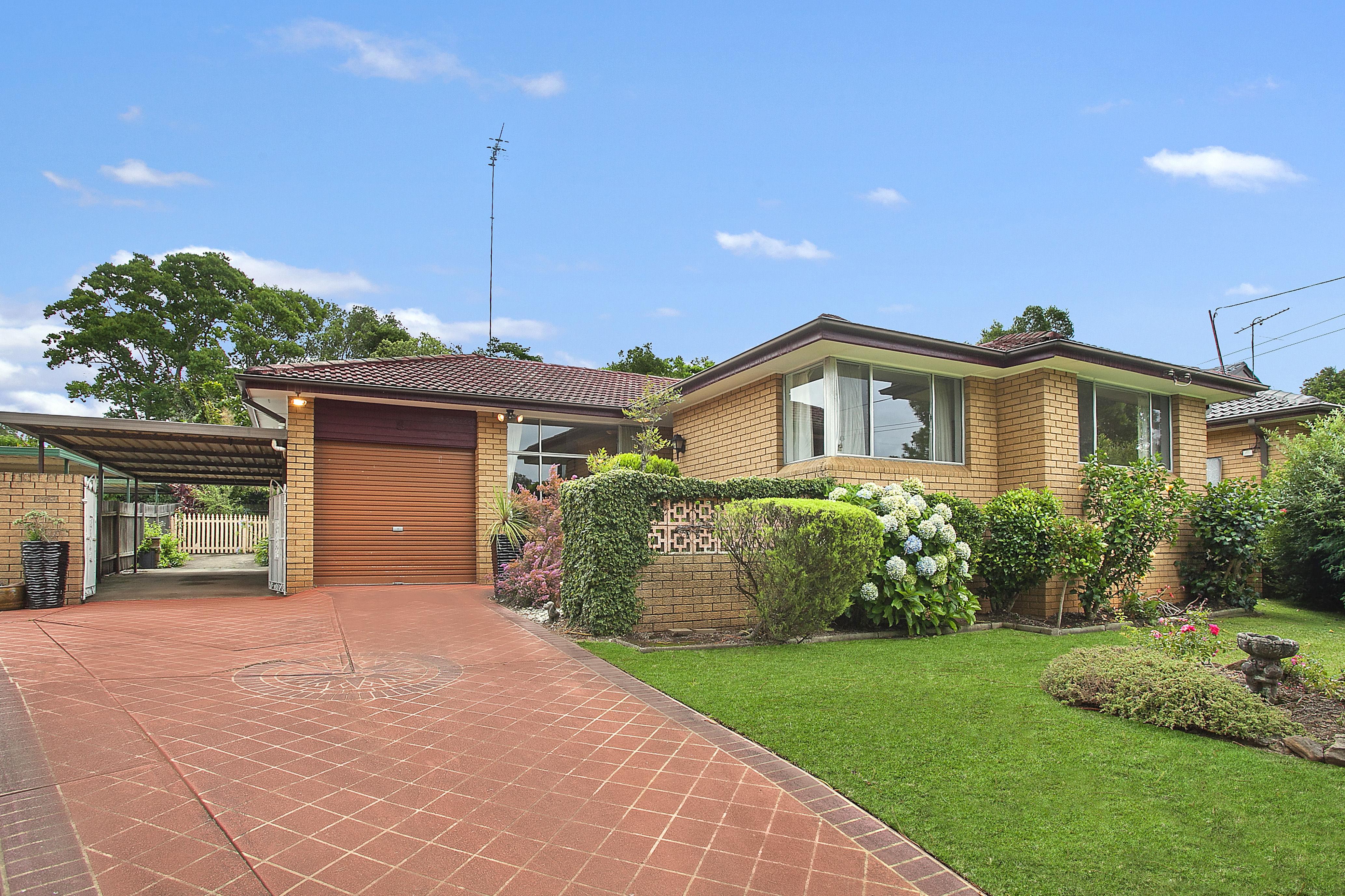5 Rooms, House, Sold , Talisman Avenue, 2 Bathrooms, Listing ID 1039, CASTLE HILL, Australia,