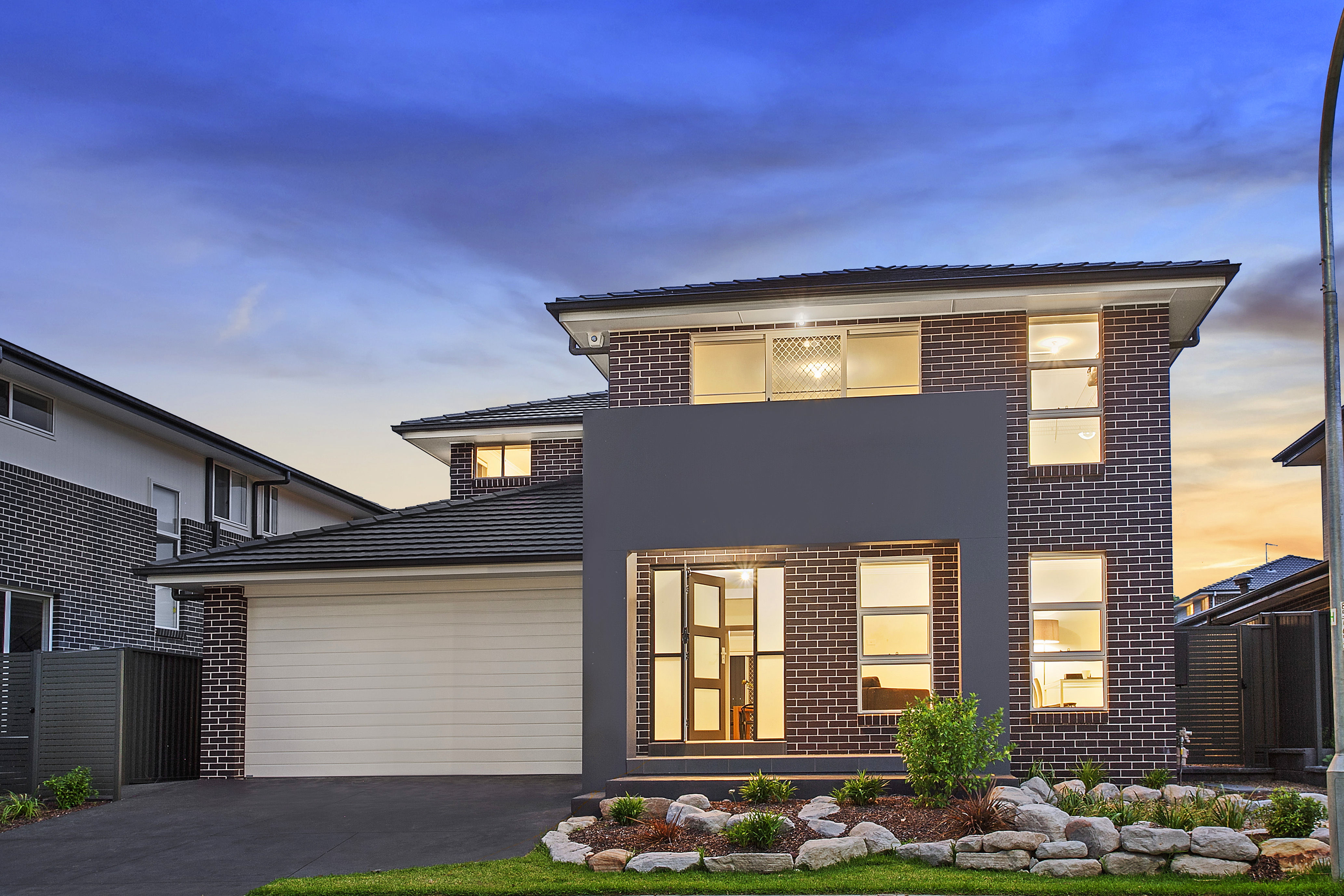 4 Rooms, House, Sold , Dempsey Crescent, 2 Bathrooms, Listing ID 1043, KELLYVILLE, Australia,