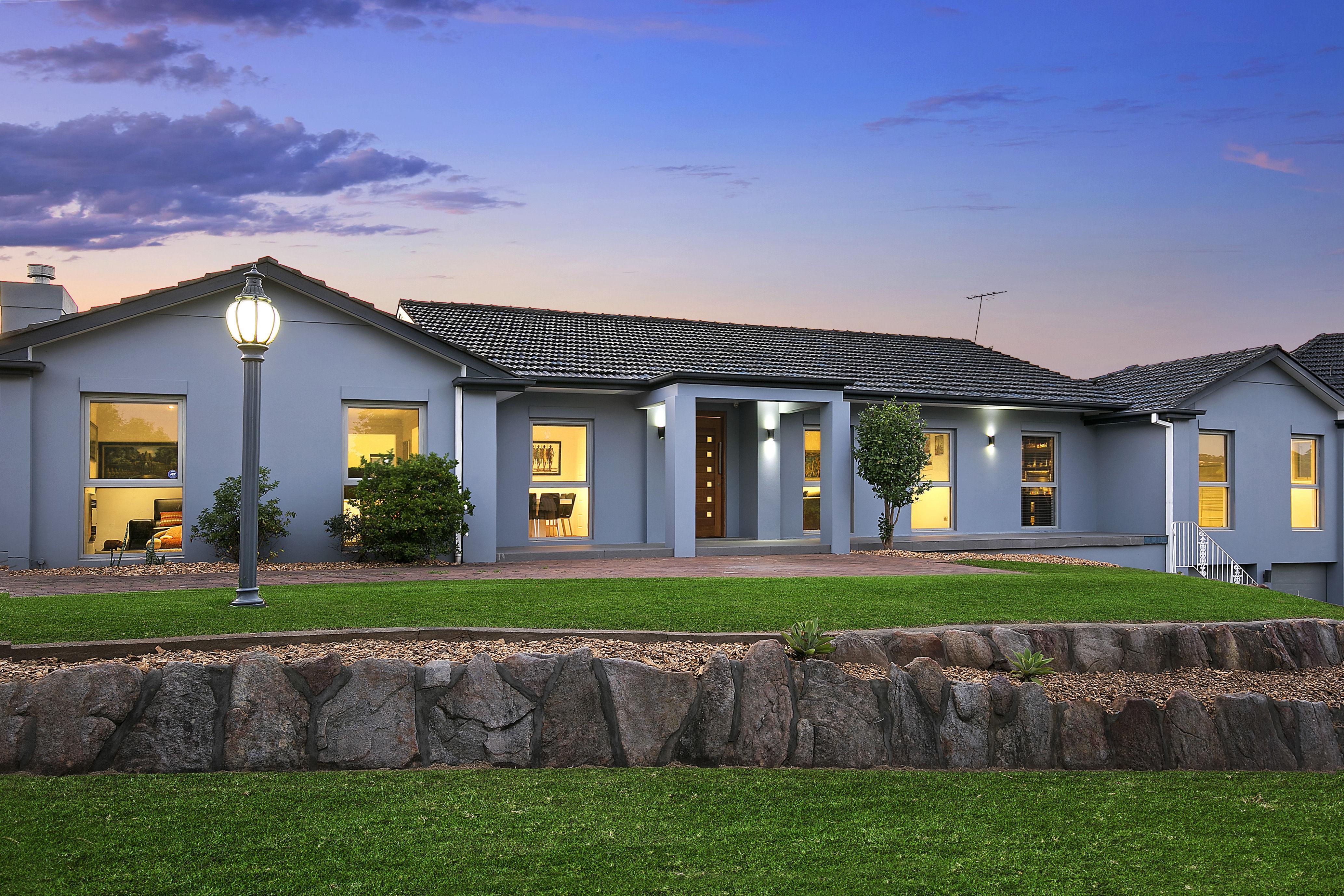 4 Rooms, House, Sold , Ulundri Drive, 2 Bathrooms, Listing ID 1047, CASTLE HILL, Australia,